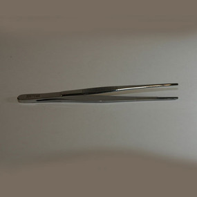 L72101 - Straight Thumb Forceps