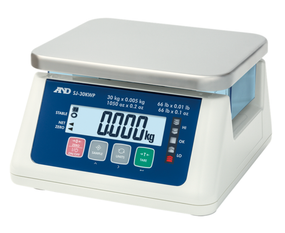 A&D - SJ-WP Packing Scales