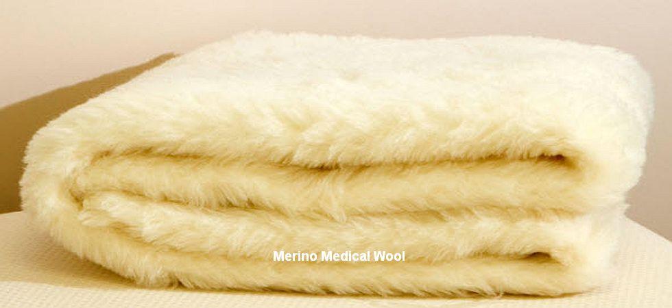 Merino Medical Wool