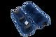 Pressure Smart XD1900 Wheelchair Arm Pads- Pair- Blue