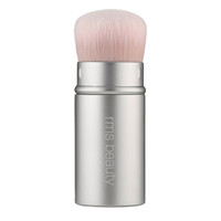 RMS Beauty Retractable Kabuki Polisher Brush