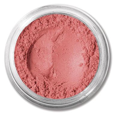 Beauty   Blushed Pink