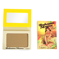 theBalm Bahama Mama Bronzer Shadow and Contour Powder