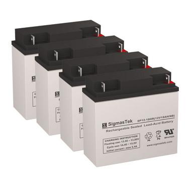 APC RBC55 Replacement Batteries