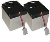 APC SMART-UPS XL SUA3000XL-NETPKG Assembled Battery Cartridge (Replacement)