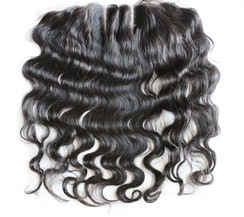Loose Wave  3 Part Lace Frontal