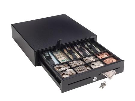 Val-u Line Cash Drawer