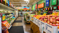 Revel POS System Grocery