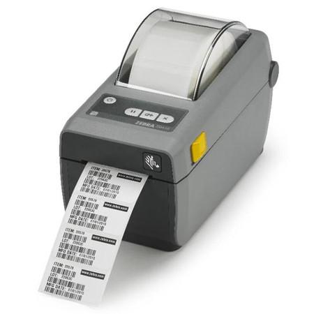 ZD410 label printer