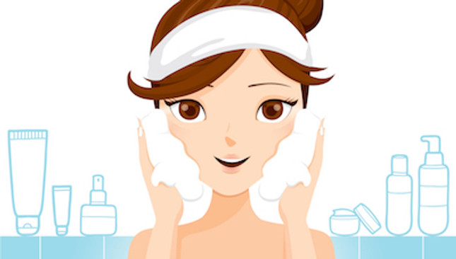 ​Retail vs. Natural Skin Care
