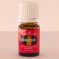 Young Living Frankincense Essential Oil 5 ml | YL-3549-5ML | Horse O Peace