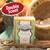 Handmade Goat Milk Soap 100% Raw | Patchouli Double Scent Goat Milk Soap | Horse O Peace