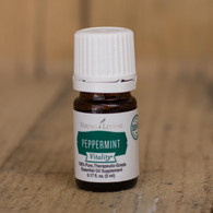 Young Living Peppermint Vitality - 5ml | Horse O Peace Ranch