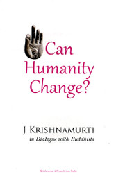 Can Humanity Change? (book)