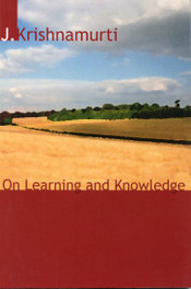 On Learning and Knowledge - ONLK-PB-KFT-1994-ENG