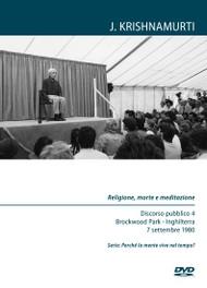Religione, morte e meditazione