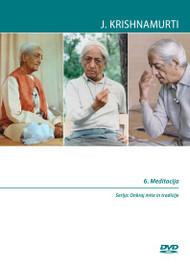 6. Meditacija