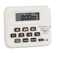 EAI® T-40 Digital Timer