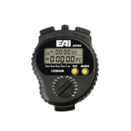 EAI® S-3300 Rotary Switch Digital Stopwatch (Black)