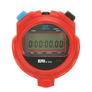 EAI® S-540 Red Stopwatch