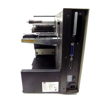 zebra 110xi ii b w direct thermal transfer 4 label printer xi rh dougdeals com