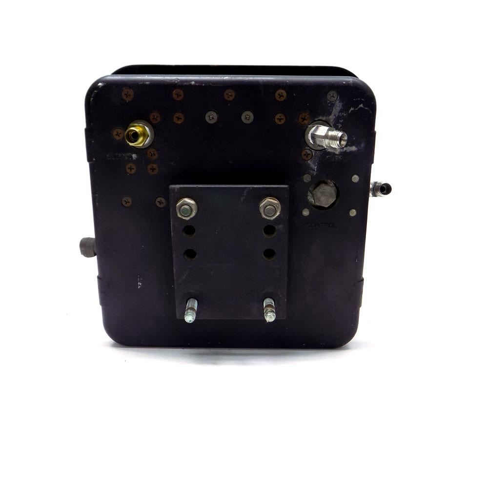Fisher Controls 4160R Pneumatic Pressure Controller 4160
