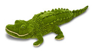 Allie the Alligator - Giant Stuffed Alligator
