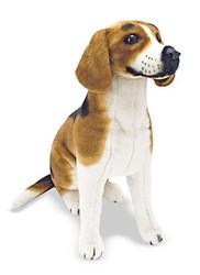 Baron the Beagle