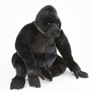 Gordy the Gorilla - Big Stuffed Gorilla