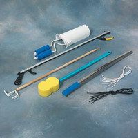 Sammons Preston® Complete Hip Replacement Kit #212801