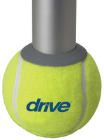 Drive #10121 Tennis Ball Glides w/ Replaceable Glide Tips