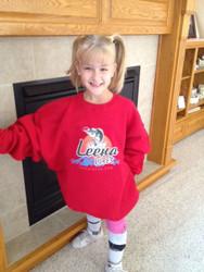 Leena Lures Sweatshirt