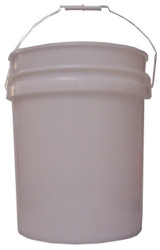 ShowCar 5 Gallon Wash Bucket perfect for washing cars.