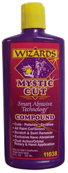 Wizards Mystic Cut Compound