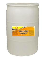 Bug & Brake Away 55 Gallon