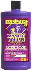 Wizards Mystic Polish - Machine Glaze 32 oz.              Part #11047