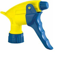 Tolco 260 Blue Yellow Jumbo Sprayer