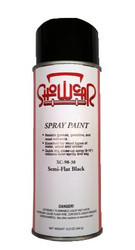 An economically priced, high quality lacquer that resist heat and grease. For maximum protection, prime bare or rusted metal surfaces.