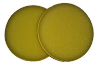 "Hi-Tech 4"" Foam Applicator Wax and Polish Pad"