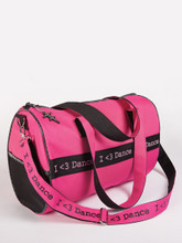 Revolution Dance Duffle