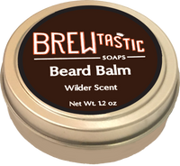 "Our #1 selling scent, this blend of peppermint and lavender has captivated the beard-wearing men and their ladies unconditionally. Few scents have expressed the sensation of ""clean and strong"" as Wilder has."