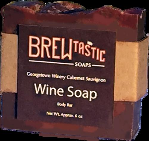 Classic Wine Soap