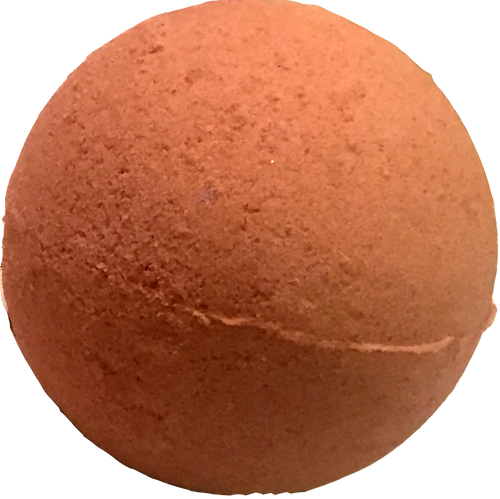 Red Poppy Bath Bomb