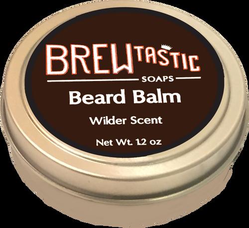 Amethyst Beard Balm