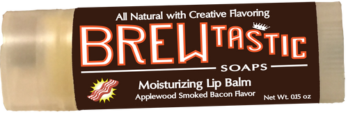 Applewood Smoked Bacon Lip Balm