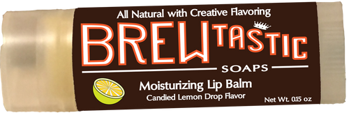 Candied Lemon Drop Lip Balm