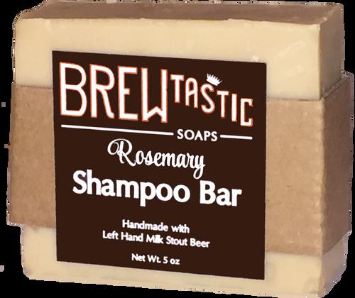 Rosemary Shampoo Bar