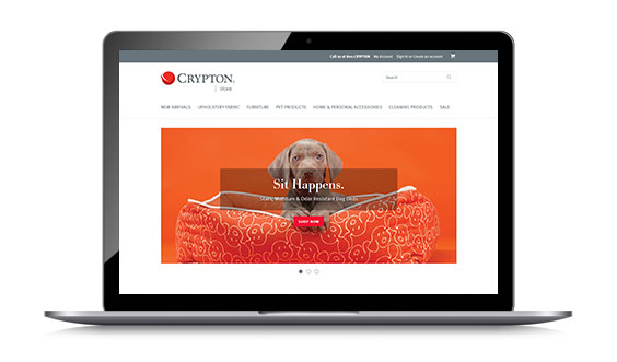 New Crypton Store Launched at CryptonStore.com!