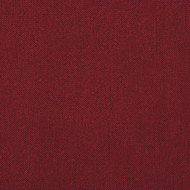 Herringbone Red Hawk Upholstery Fabric Swatch