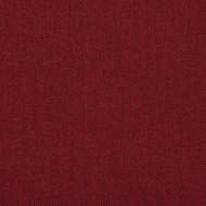 Herringbone Cardinal Upholstery Fabric Swatch